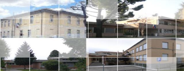 """Istituto Comprensivo """"E. De Amicis"""" Gallarate"""