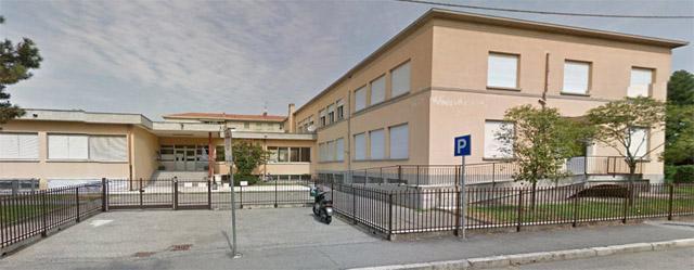 Sede principale - Scuola Primaria di Sciarè